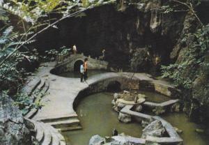 Shanjuan Cave Yixing, Kiangsu, China, 1950-1970s