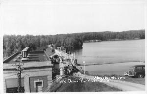 Tippy Dam Brethren MI 1954