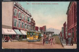 Third Street San Bernardeno,CA BIN