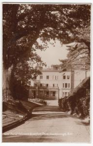 Kent; David Salomons House From Drive, Southborough, 48122 RP PPC, Unposted