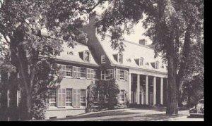 Massachusetts Andover Phillips Inn Albertype