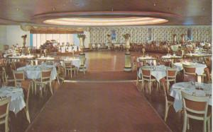 Skyway Hotel Peabody, Interior View, MEMPHIS, Tennessee, 40-60's
