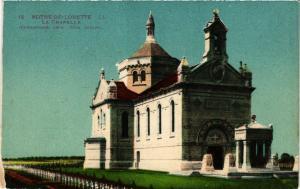 CPA NOTRE DE LORETTE La Chapelle (414028)