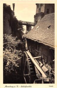 Meersburg am Bodensee Schlossmuehle Castle Mill Moule