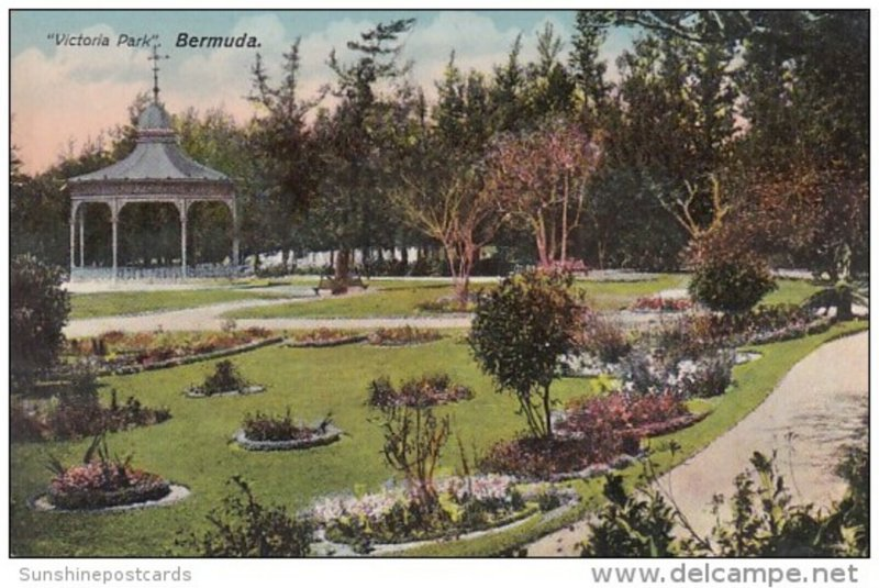 Bermuda Victoria Park