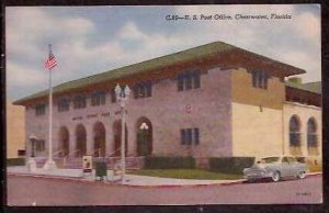 FL Clearwater Post Office