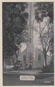 Connecticut Southport Trinity Church Dexter Press Archives