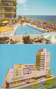 Illinois Chicago Lake Tower Motel 1965
