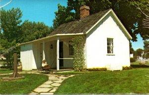 Iowa West Branch Herbert Hoover Presidential Library