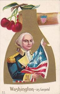George Washington As General