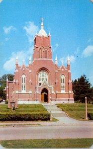 Missouri Cape Girardeau St Vincent's Church