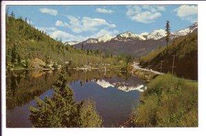 Hope, Lake of the Woods  British Columbia,