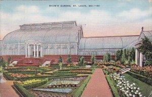 Shaws Garden Saint Louis Missouri 1940