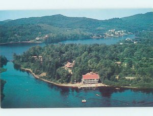 Pre-1980 CAMP Otoreke by Tremblant & Sainte-Agathe-Des-Monts Quebec QC AE3222