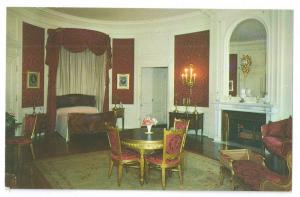 Biltmore House Asheville NC Louis XVI Bedroom North Carolina