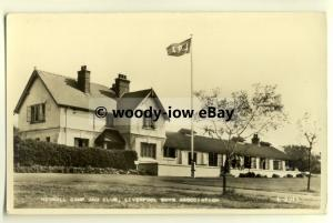 tp8084 - Cheshire - Heswell Camp & Club, Liverpool Boy's Association - Postcard