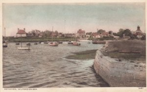 MILFORD-ON-SEA , Hampshire , England , 00-10s ; Key Haven