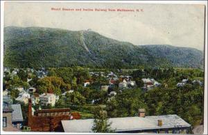 Mt Beacon & Incline, Matteawan NY