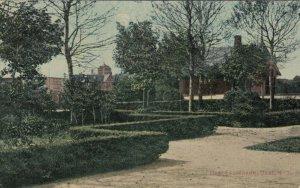 DEAL, New Jersey, PU-1911; Deal Esplanade