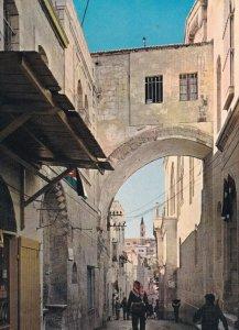 Via Doloross - Old City, 1950-1960s