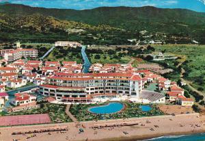 Spain Costa Del Sol Marbella Hotel Pinomar