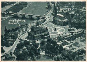Hotel Bellevue,Dresden,Germany BIN