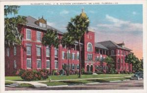 Elizabeth Hall Stetson University Deland Florida