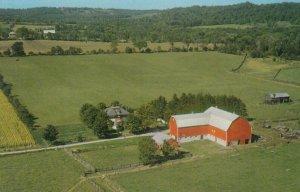 IDA , Ontario , Canada , 1950-60s ; Ruth Dale Farms