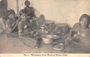 Bulsar India Missionary Cook House Bulsar Missionary Cook House