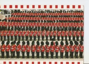 Postal 028586 : London, trooping the Colour