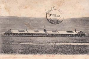 Kings Hill The Institute South Africa 1911 Old Postcard