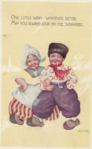 M. DULK ; Dutch Kids , 00-10s