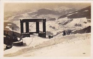 RP, Col De Freland En Hiver, Aubure (Haut-Rhin), France, 1910-1920s