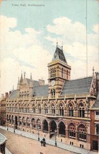uk18652 town hall northampton uk