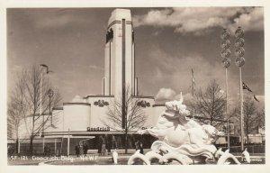 RP: New York World´s Fair 1930s ; Goodrich Building