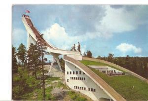 Postal 022227 : Holmenkollbakken: Norge.