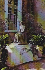 Louisiana Saint Martinville Evangeline Monument