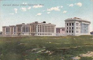 Harvard Medical School Cambridge Massachusetts