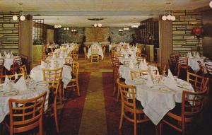 Canada Dayton's Town N' Country Restaurant and Motel Ottawa Ontario