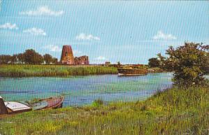England St Benet's Abbey Norfolk Broads