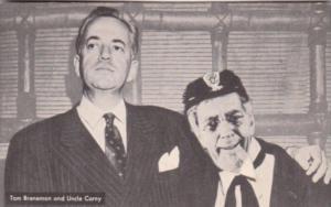 Tom Brennan and Uncle Corny Brennan's Breakfast In Hollywood