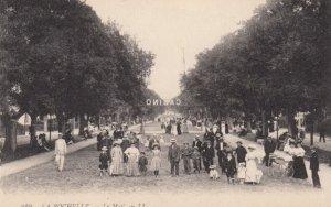 LA ROCHELLE, Charente Maritime, France, 1900-10s ; Le Mail