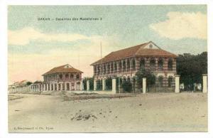 DAKAR - Casernes des Madeleines 2, Senegal, 00-10s