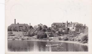 RP: Inns , Kapuskasing , Ontario , Canada , PU-1952