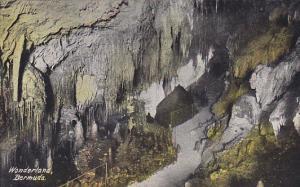 Wonderland Caves Bermuda