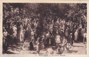 Boufarik , Blida Province, Algeria , 00-10s ; Le Grand Marche