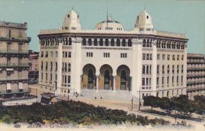 Algeria Alger La Nouvelle Poste New Post Office