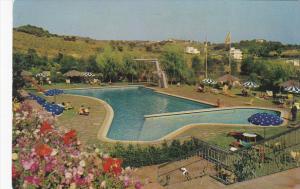 Spain Lloret De Mar Hotel Monterrey Swimming Pool