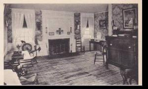 Michigan Farmington The Sitting Room At Botsford Inn and Tavern Albertype