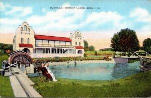 Minnesota Detroit Lakes Dunvilla